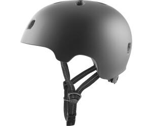 XXL TSG BMX//Dirt Helm Meta Schwarz Gr