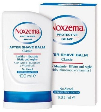 Image of Noxzema Protective Shave After Shave Balm Classic (100ml)