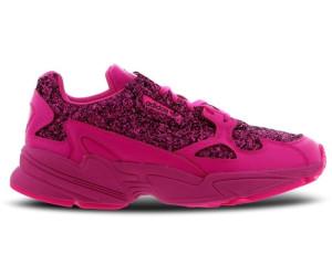 official photos d03f4 610a9 ... pink shock pink collegiate purple. Adidas Falcon Women