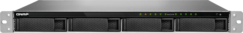 QNAP TS-977XU-RP-2600-8G sin disco duro