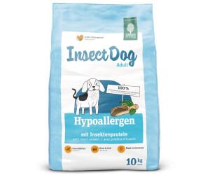 green petfood insectdog hypoallergen kg ab