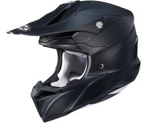 HJC i50 Semi Flat Black