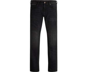 f90d1952 Buy Tommy Hilfiger Denton Straight Fit Jeans arimo black from £60.72 ...