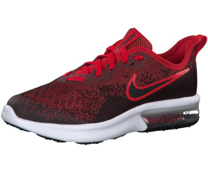 nike air max sequent 4 rouge