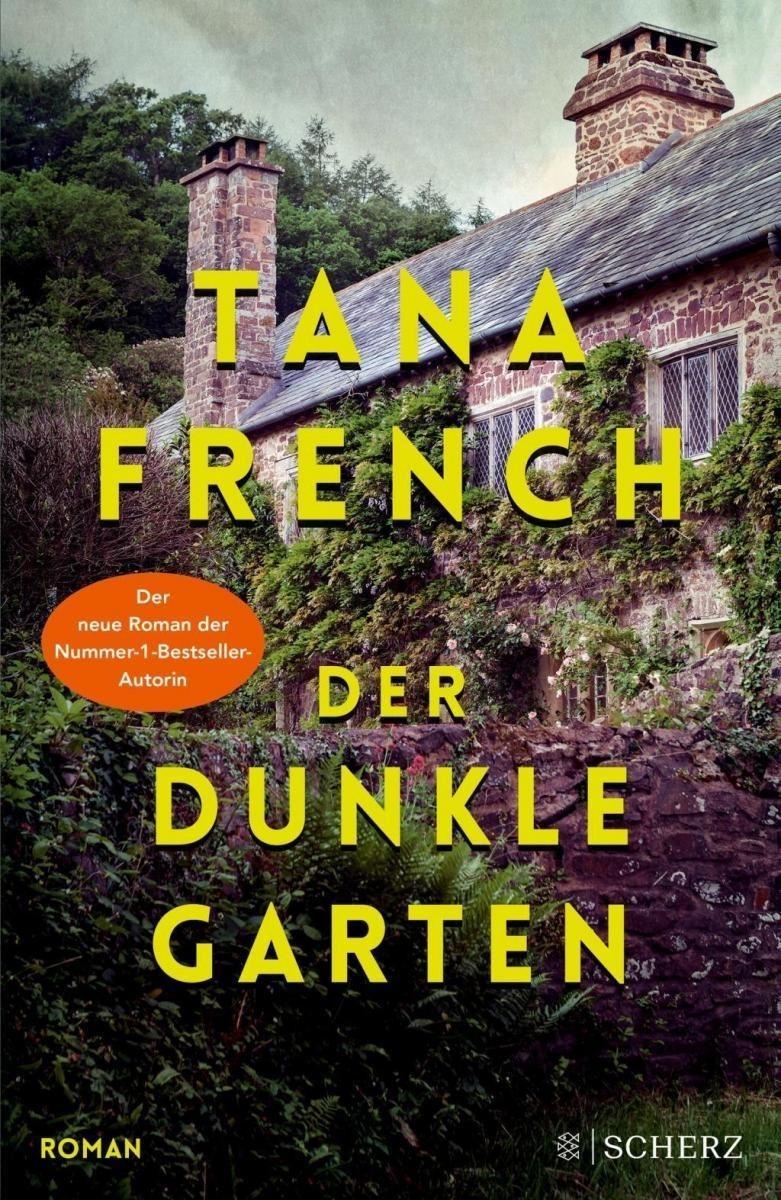 Der dunkle Garten (Tana French) [Paperback]