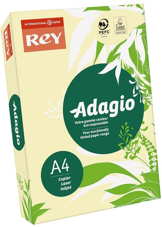 Image of International Paper Rey Adagio (3738021421)