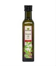 Alnatura Sesam nativ (250ml)