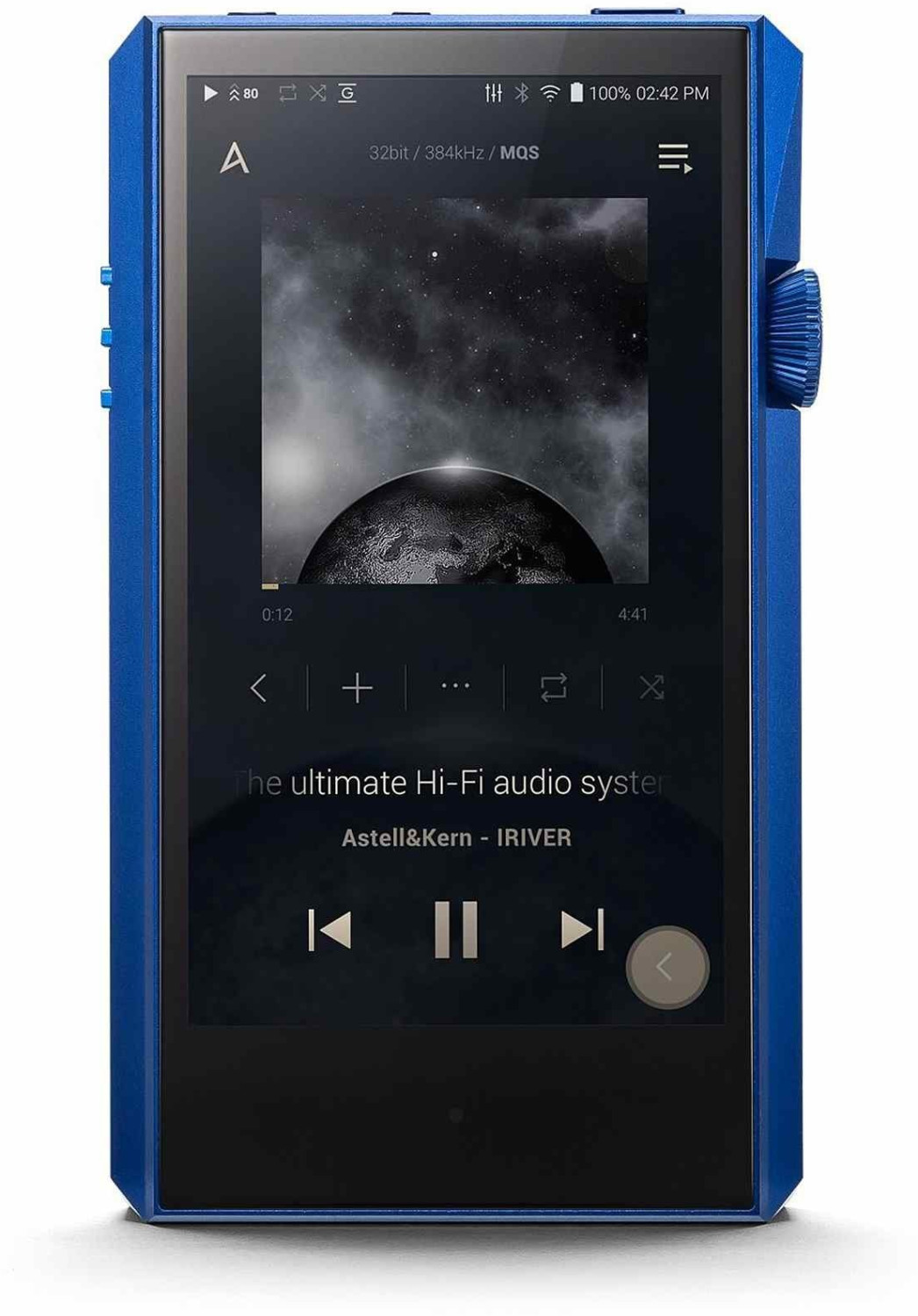 Image of Astell&Kern A&Ultima SP1000M