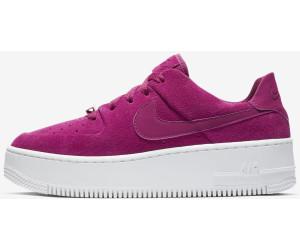 Nike Air Force 1 Sage Low Women true berryplum chalktrue