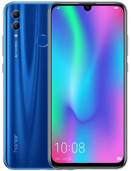 Image of Honor 10 Lite 64GB Sapphire Blue