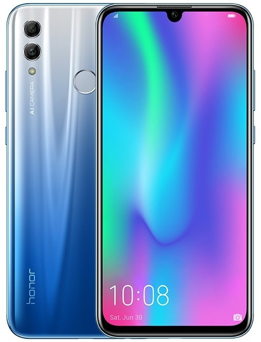 Image of Honor 10 Lite 64GB Sky Blue