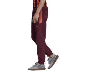 presenting presenting differently Adidas Track Pants Flamestrike night red ab 35,50 ...