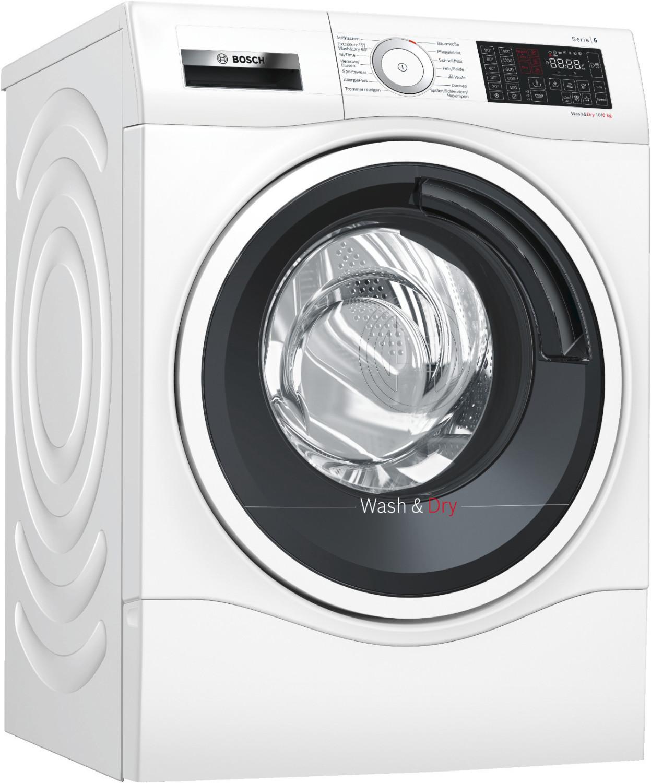 Bosch WDU28510