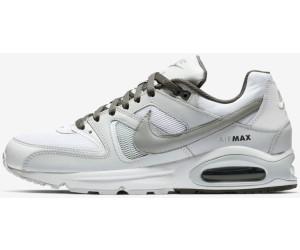 Nike Air Max Command whitepure platinumdark greywolf grey
