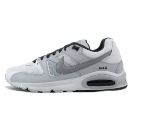 28f5e8e592b6cb Nike Air Max Command white/pure platinum/dark grey/wolf grey ab ...