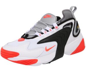 scarpe nike zoom 2k bianche e nere