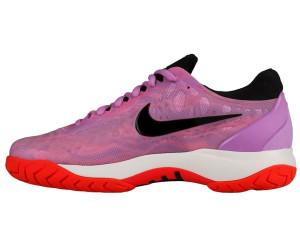 Chaussure de Tennis Nike Zoom Cage 3 Femme Australian Open 2019