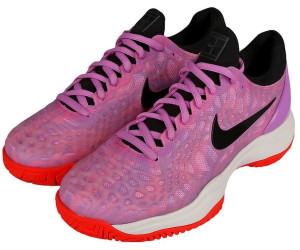 Nike Court Zoom Cage 3 active fuchsiapsychic pinkphantom
