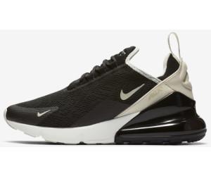 Buy Nike Air Max 270 Women black light bone platinum tint light bone ... 985da0dbd