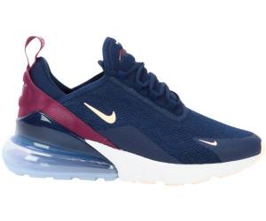 Nike Air Max 270 Women blue voidtrue berryplatinum tint