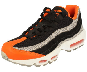 Nike Air Max 95 blackgranitesafety orangeblack ab 99,00