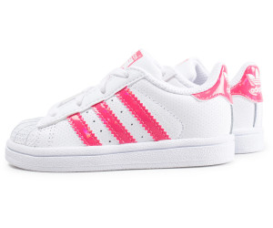Adidas Superstar Junior real pinkwhite ab € 47,36