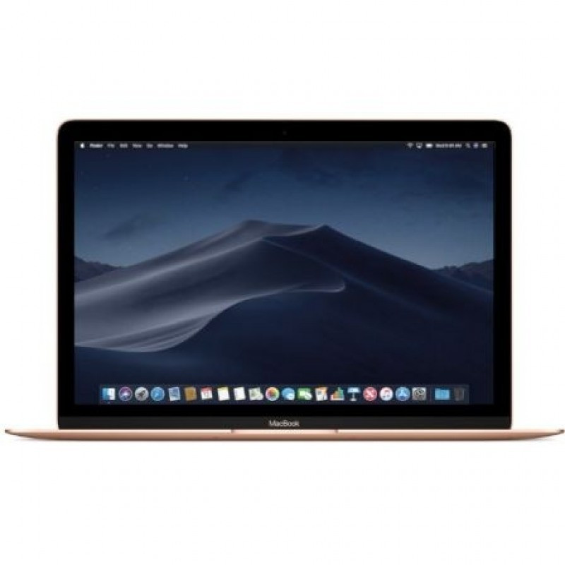 Apple APPLE MACBOOK 12 / DUAL-CORE M3 1.2GHZ 8GB 256GB I