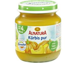 Alnatura Bio Kürbis pur (125 g)