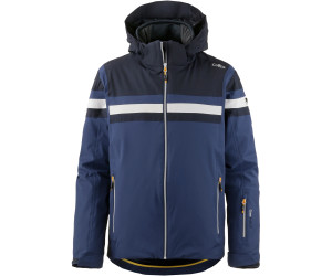 b7f0b619e9d5 Buy CMP Ski Jacket Clima Protect Des Alpes Pro from £126.20 – Best ...