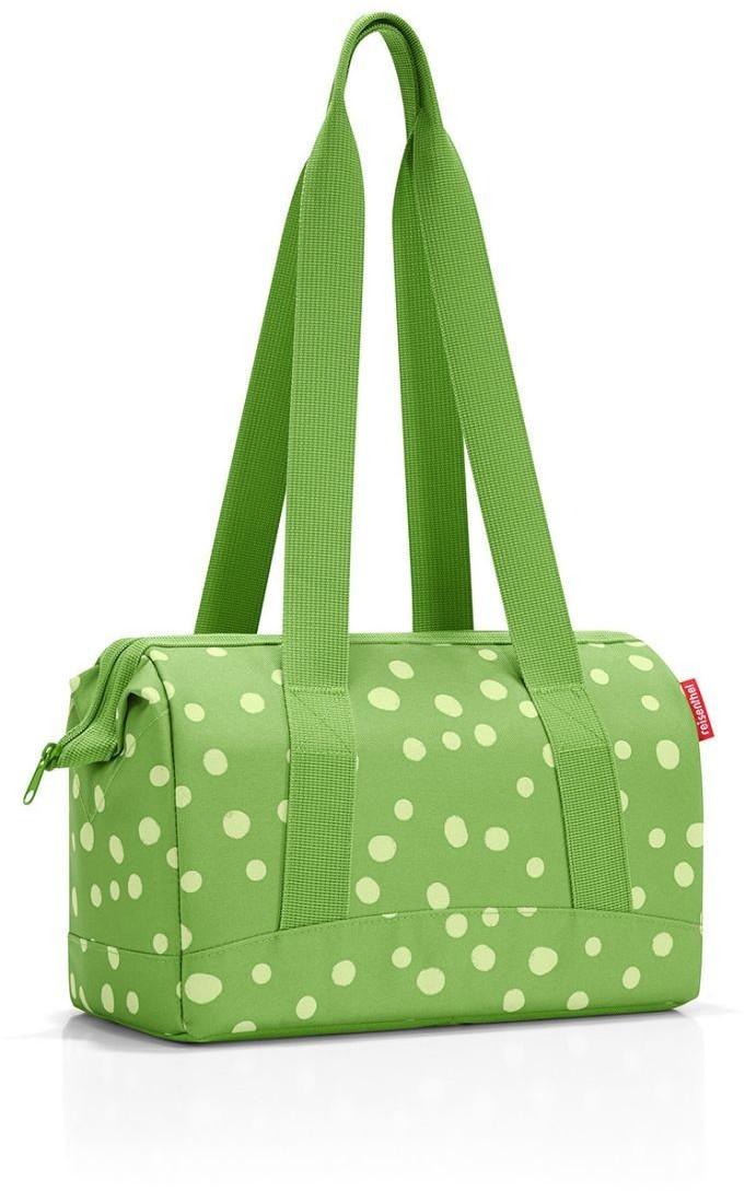 Reisenthel Allrounder S spots green