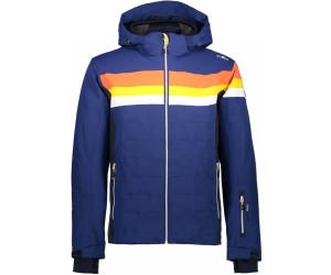 2019 professionell neue Season Sonderangebot CMP Ski Jacket Clima Protect Seventy Pro (38W0627) ab 139,90 ...