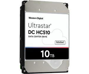 Western Digital Ultrastar HC510 10TB (HUH721010ALE604/0F27606)