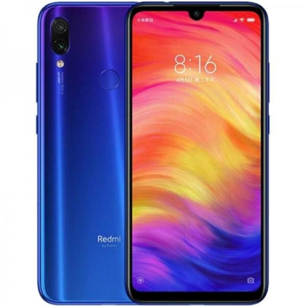 Image of Xiaomi Redmi Note 7