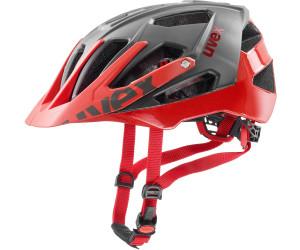 Uvex I-VO CC Fahrrad Helm grau 2019