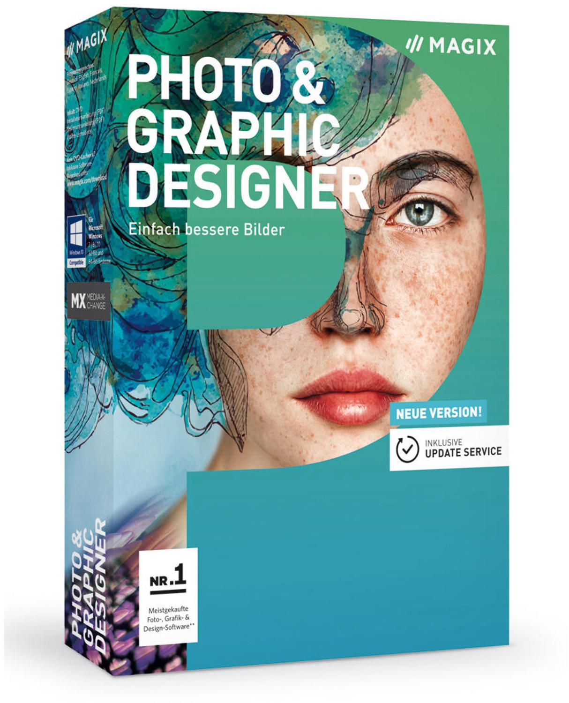 Image of Magix Photo & Graphic Designer