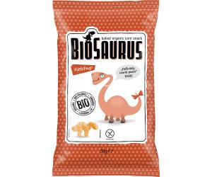 BioSaurus Gebackener Bio-Mais Ketchup (50 g)