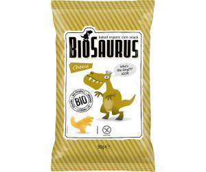 BioSaurus Gebackener Bio-Mais Cheese (50 g)