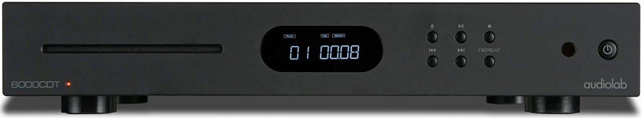 Image of Audiolab 6000CDT