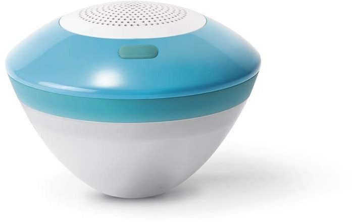 Image of Intex Floating Pool Speaker with LED Light