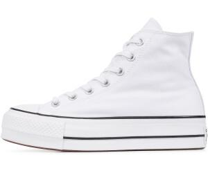 Converse Chuck Taylor All Star Lift High Top whiteblack