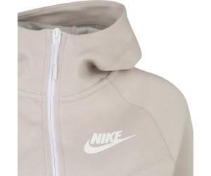 7e42c14000746 Nike Sportswear Tech Fleece Windrunner (930759) Desert Sand White ab ...