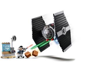 Trench Wars Starfighter Run75235Au Lego Wing Meilleur Star X odBeCx