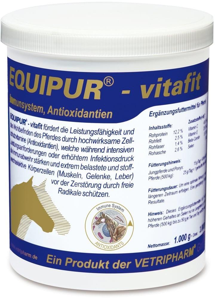 VETRIPHARM EQUIPUR Vitafit 1kg