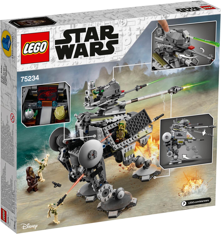 LEGO Star Wars - AT-AP Walker (75234)