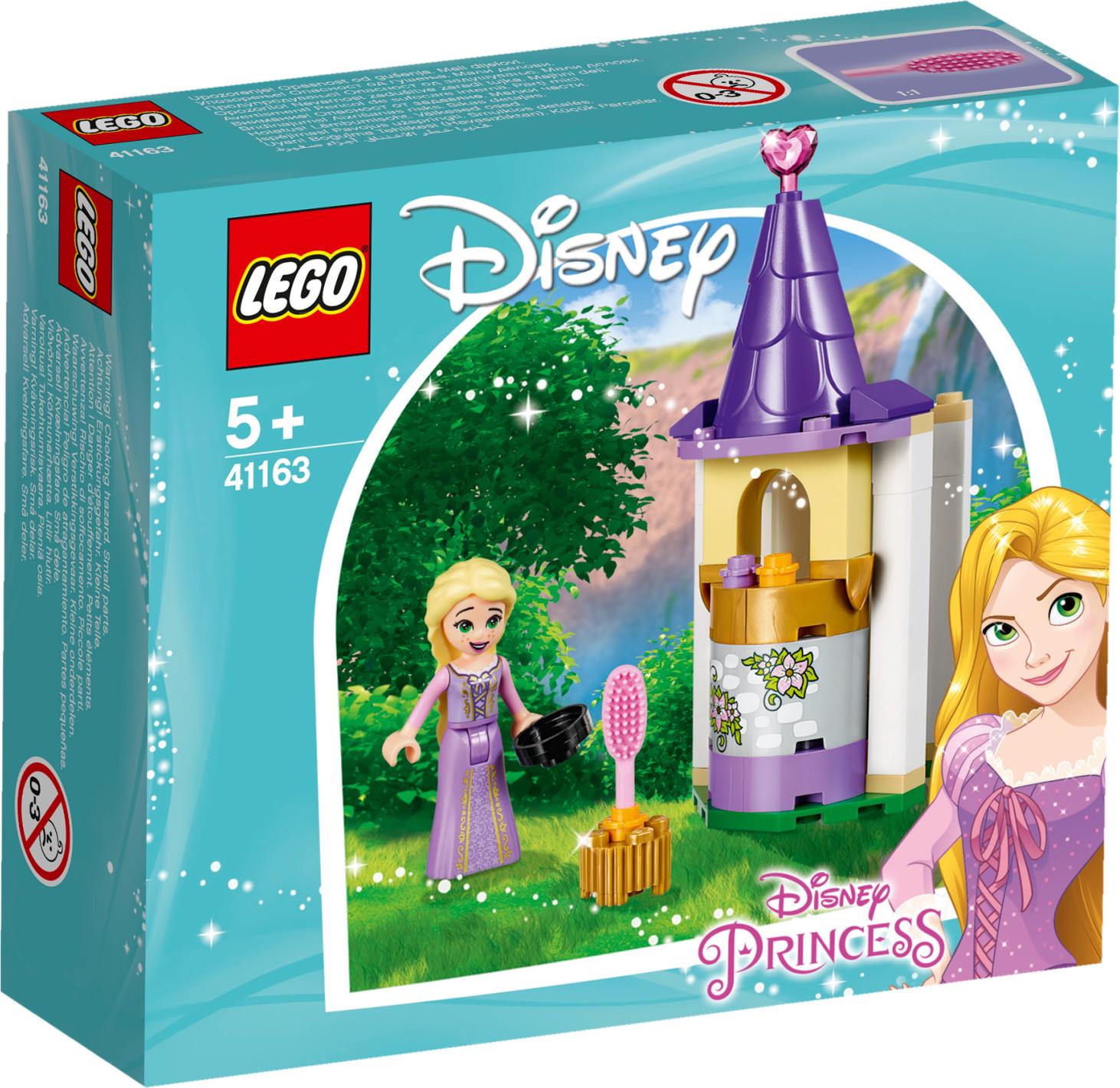 LEGO Disney Princess - Rapunzel's petite Tower (41163)