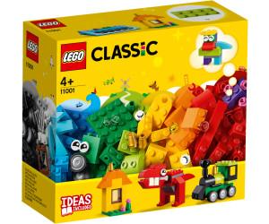 Erster Bauspaß Bausatz Mehrfarbig LEGO LEGO Bausteine