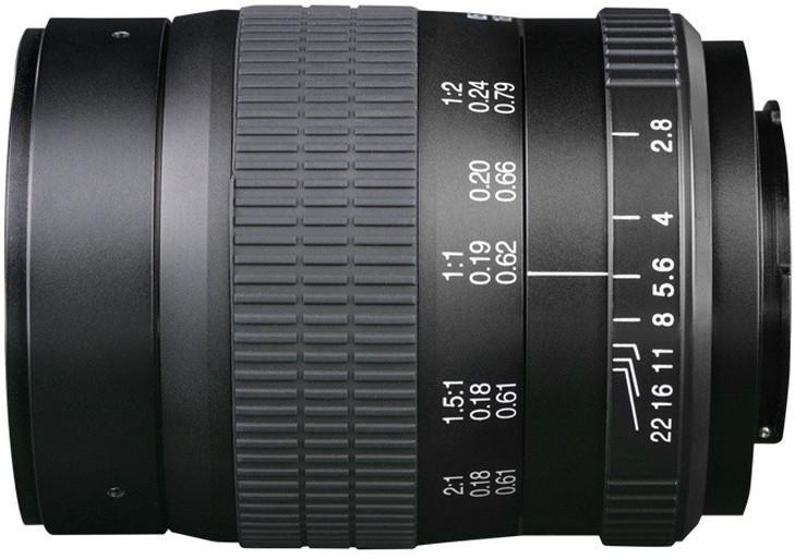Dörr Makro 60mm f2.8 Sony