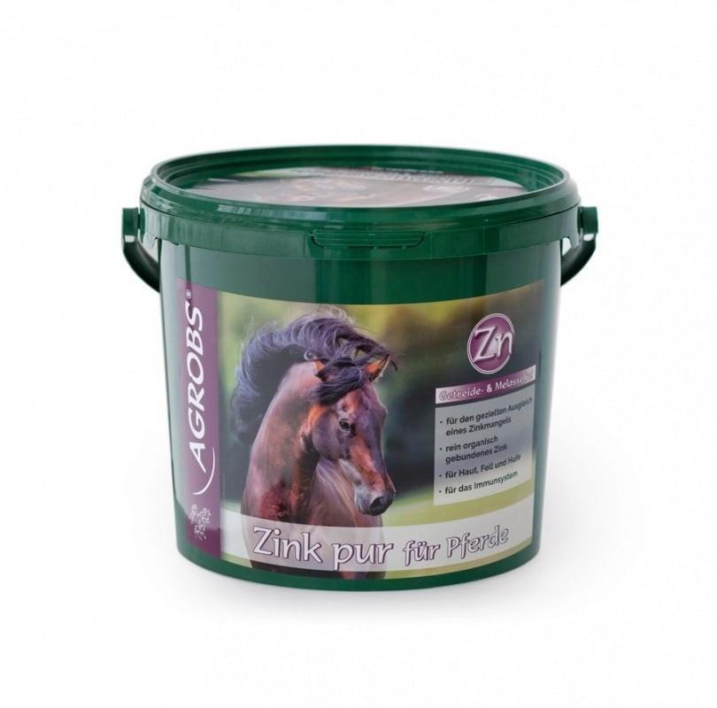 Agrobs Zink Pur 3 kg