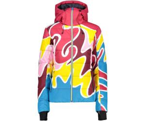 Großhändler 0918e 0d45b CMP Retro Ski Jacket (38W0796) ab 76,79 € | Preisvergleich ...