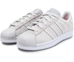 Adidas Superstar W grey ab 57,34 € | Preisvergleich bei idealo.de